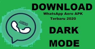 Mod WhatsApp terbaru