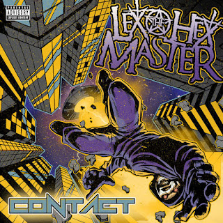 Lex The Hex Master - Contact (2016) - Album Download, Itunes Cover, Official Cover, Album CD Cover Art, Tracklist