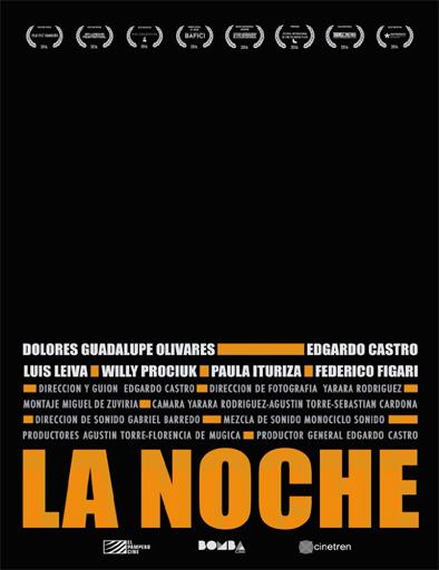 Ver La noche (2016) Online