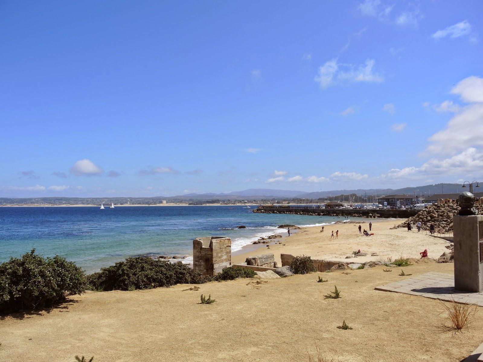Monterey 7