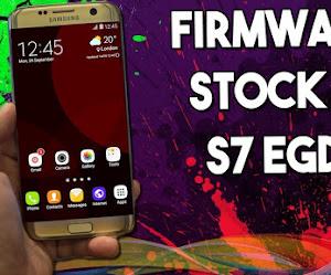 Samsung Galaxy S7 y S7 Edge Flashear y Reparar Firmware Stock