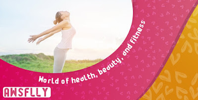 World of health, beauty, and fitness