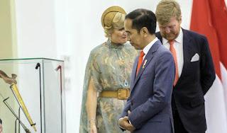 Polemik Pengembalian Pusaka Diponegoro. Trah Diponegoro: Jangan Percaya Belanda, Itu Bukan Naga Siluman!