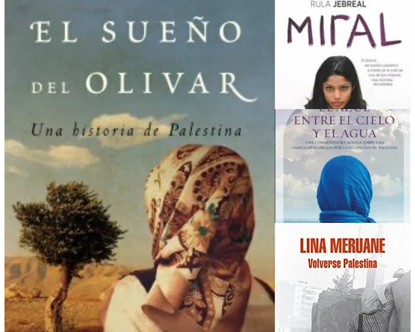 Seis libros para conocer Palestina