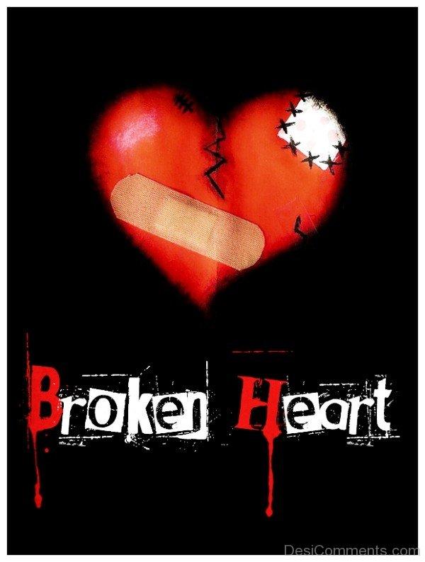 fotos corazones rotos