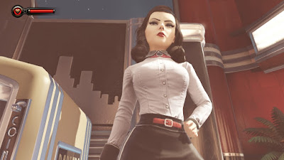 Download BioShock Infinite Burial at Sea Episode 2 Highly Compressed Game For PC