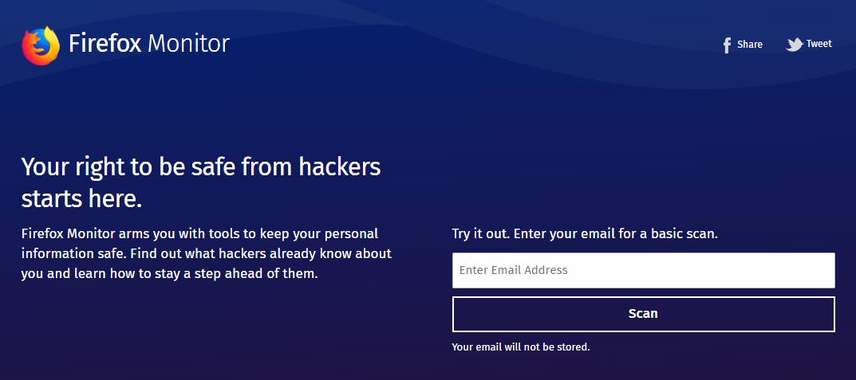 Firefox-Monitor-violazioni-account
