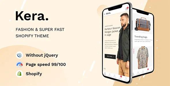 Best Premium Shopify Theme