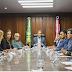 UPB define com Governo do Estado ações de contenção do COVID-19
