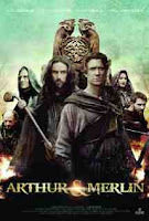Arthur and Merlin (2015) online y gratis