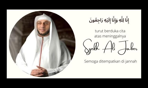 syekh-syeikh-Ali-JAber-meninggal-dunia-wafat