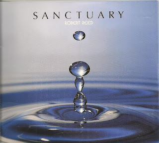 Robert Reed - 2014 - Sanctuary