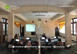 Sekolah Digital Part 1 Presented By Derpartemen MEDIA Al-Farabi