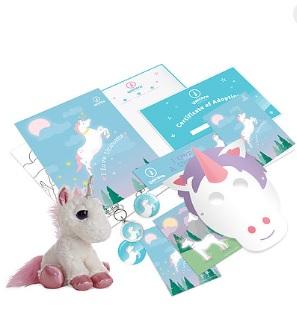 Unicorn Adoption