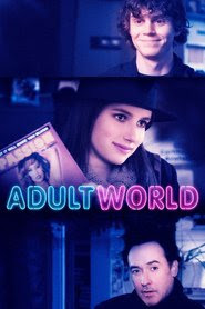 Nonton Adult World (2013) Movie Sub Indonesia
