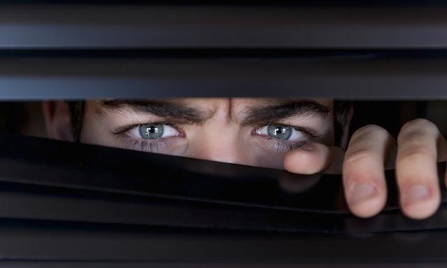 spying vs monitoring
