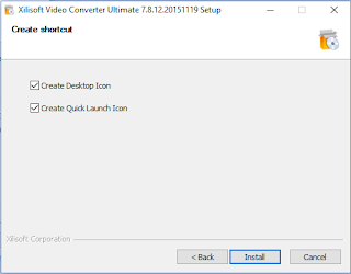 Xilisoft Video Converter Ultimate, converter, xilisoft