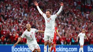 ΑΠΟΤΕΛΕΣΜΑΤΑ EURO 2020/2021: Την πρόκριση στους 16 εξασφάλισαν, η Ολλανδία, η Αυστρία, η Δανία και το Βέλγιο