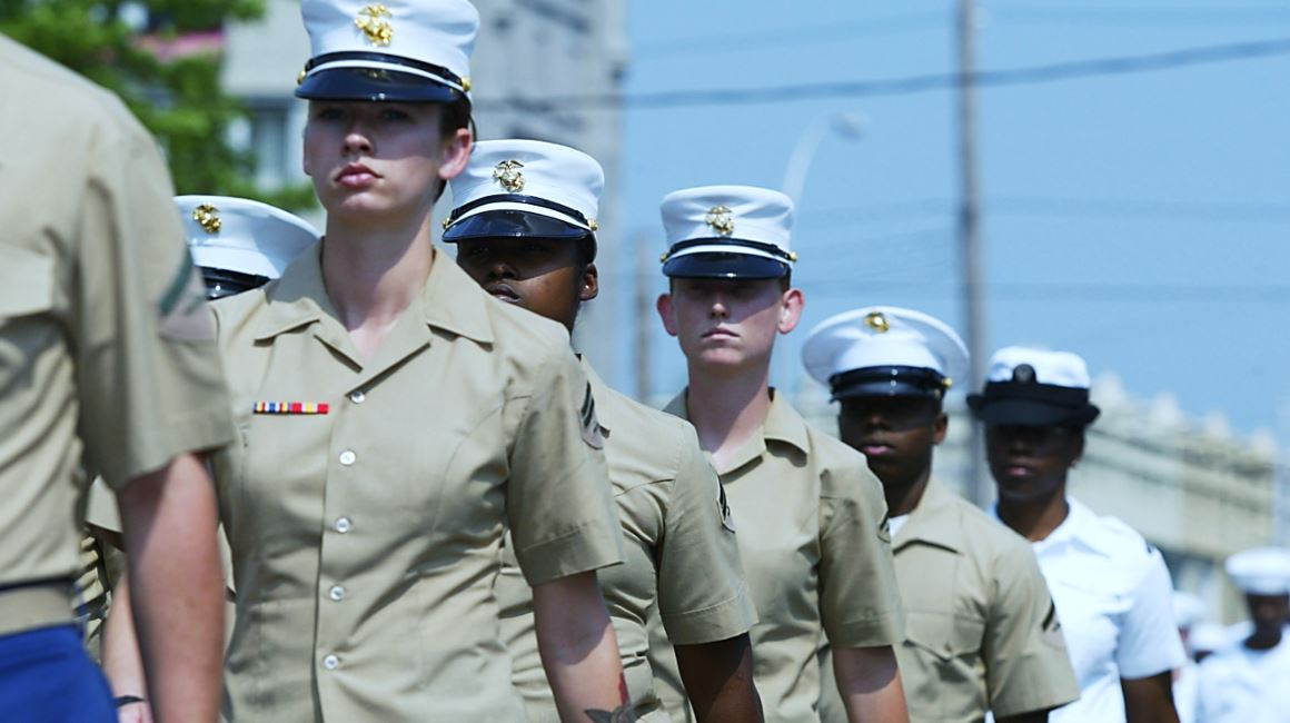Best Military Schools for Girls