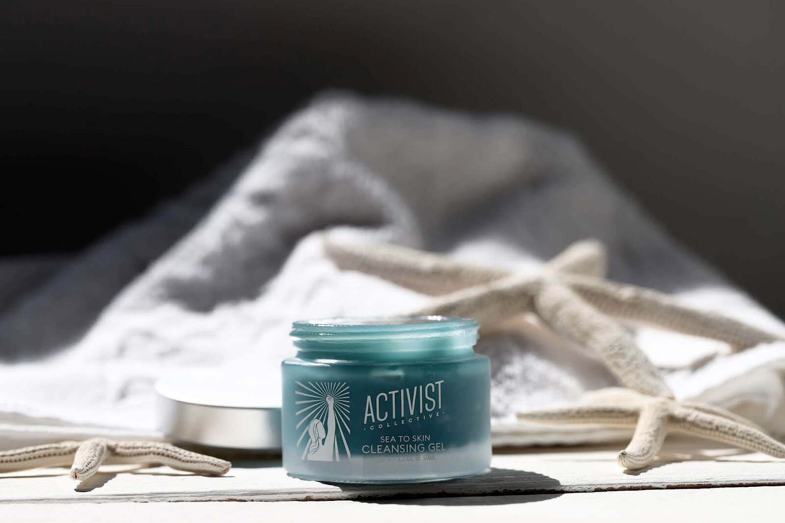 Activist Cleansing Gel Baume Démaquillant test