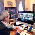 Συνεδρίαση μέσω τηλεδιάσκεψης των 13 Περιφερειαρχών της χώρας με θεσμικούς φορείς του Τουρισμού