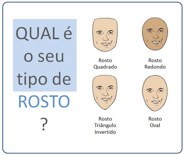 1b5867d565848 O formato do rosto e o tom de pele influenciam totalmente em qual modelo  deverá ser escolhido. Dá uma olhadinha nas dicas abaixo!