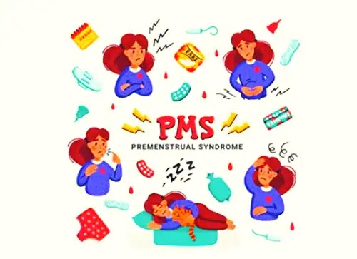 What is the full form of PMS In Hindi