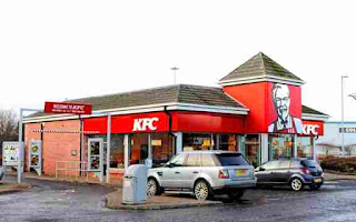 What are KFC Hours of Operations ?