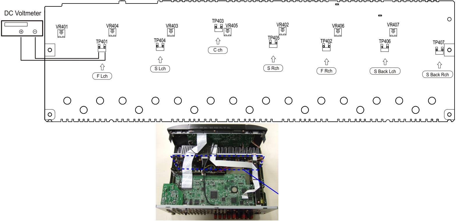 Version 3 Gt Remote Control Receiver Circuit Diagram Version 3