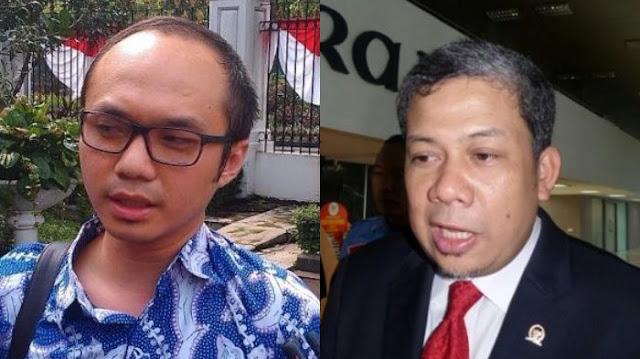 Yunarto Wijaya Minta Fahri Hamzah Punya Logika Berpikir dan Tak Provokatif