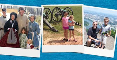 Photo Contest, Civil War Delaware, Berdan's Sharpshooters at Gettysburg