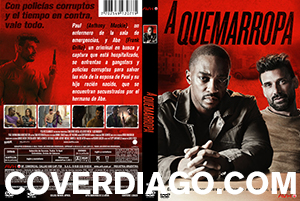 Point Blank - A Quemarropa