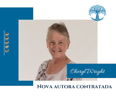 Cheryl Wright Blog Apaixonada por Romances