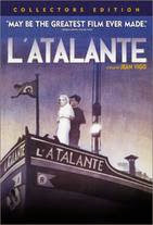 Watch L'Atalante Online Free in HD