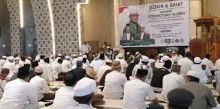 Puncak Hari Santri Pj Walikota Makassar Turut Menghadiri