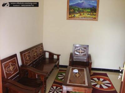 Homestay Murah di Batu Malang