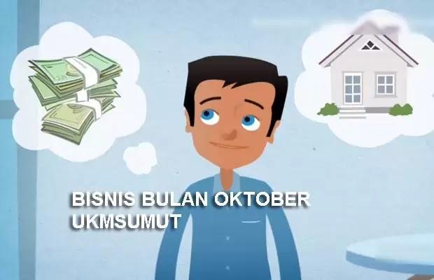 Peluang Bisnis Bulan Oktober dengan Untung Besar yang Bisa Anda Coba