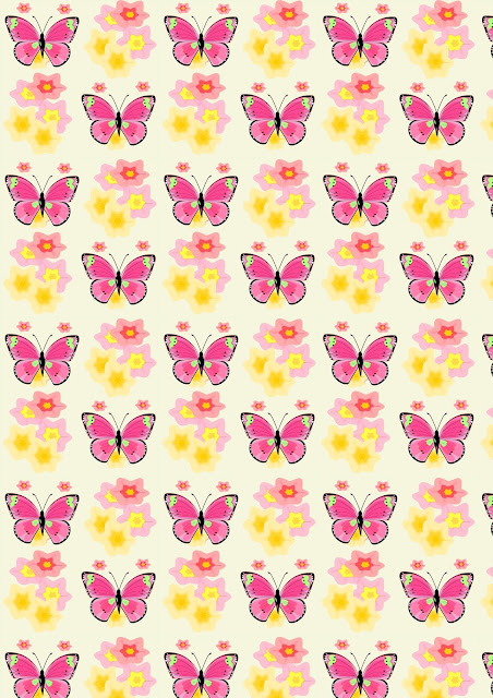 Ridiculous image intended for printable patterned paper