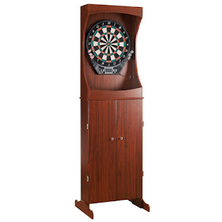 Hathaway Outlaw Centerpoint Dartboard Stand