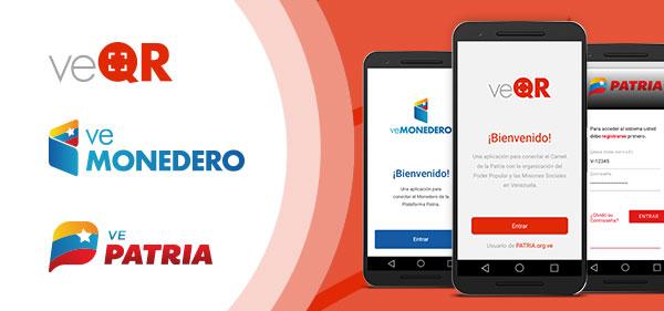 Conoce veMONEDERO la nueva  herramienta de la plataforma Patria