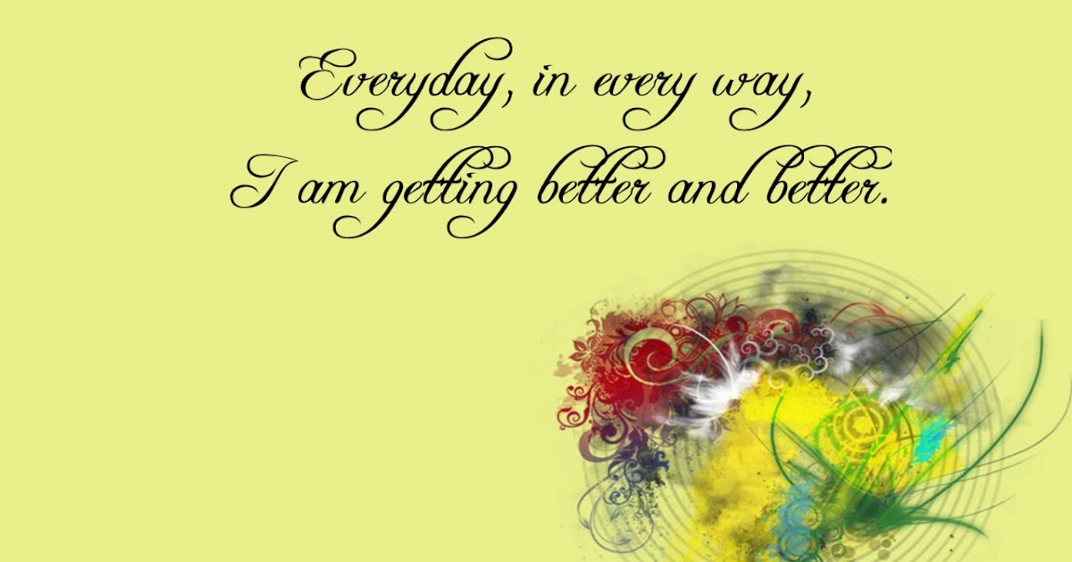 Wallpaper Quotes For Computer Positive Affirmations Wallpaper Everyday Affirmations