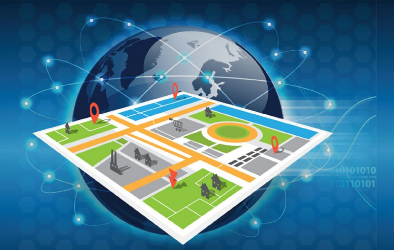 The Not-So-Secret Value Of Sharing Geospatial Data
