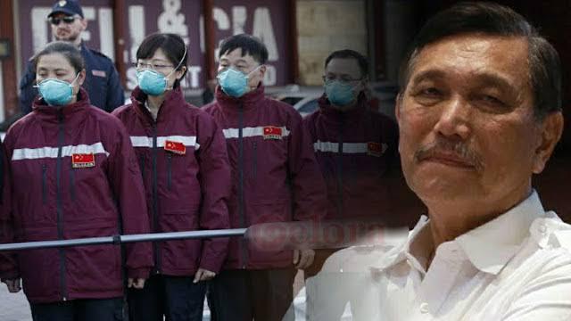 Mahasiswa Kedokteran di LN Protes Rencana Luhut Datangkan Dokter Asing