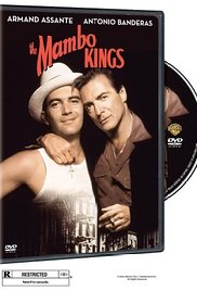 Watch The Mambo Kings Online Free 1992 Putlocker