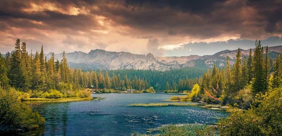 اجمل خلفيات الطبيعة 2020 عالية