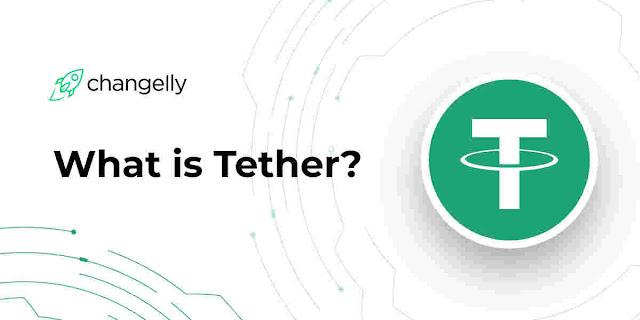 tether usdt adalah