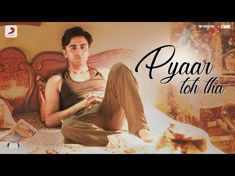 Pyaar Toh Tha Song Lyrics
