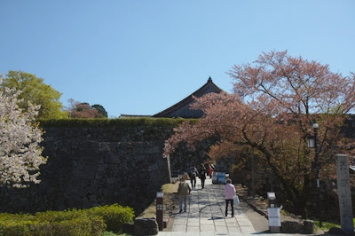丹波篠山城