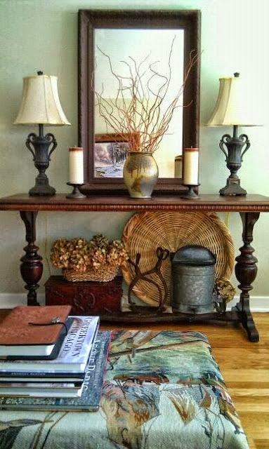 11 Ide Dekorasi ruang tamu yang akan membuat rumah anda