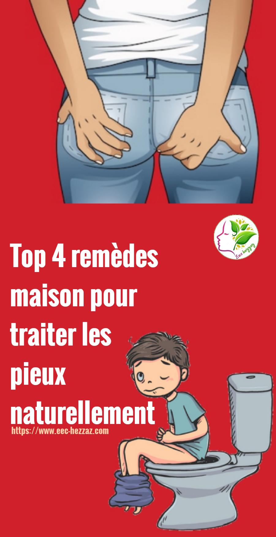 Top 4 remèdes maison pour traiter les pieux naturellement